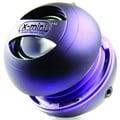 KB Covers XAM4 X-mini II 2.5 W Capsule Speaker, Purple
