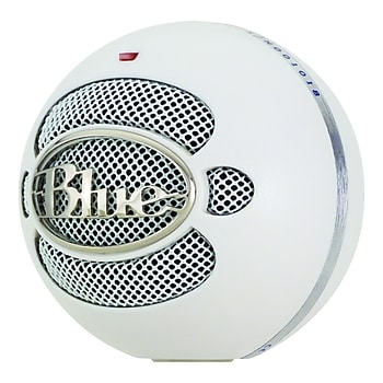 Blue Snowball USB Microphone + $30 GC