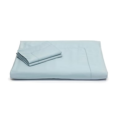 Florence Queen Duvet Cover Set, Blue