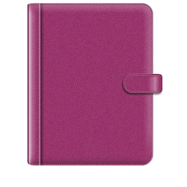 Pierre Belvédère – Porte-documents de base, fuchsia