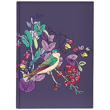 Pierre Belvedere Large Printed Notebook, Up A Tree