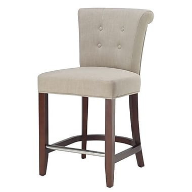Safavieh 25.7'' Bar Stool with Cushion
