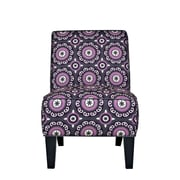 angelo:HOME Dover Chair; Gray