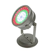 Alpine Super Bright 72 LED Changing Pool/Well Light