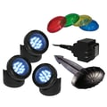 Alpine LED Light (Set of 3)