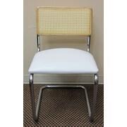 Alston Breuer Side Chair