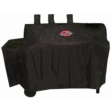 Char-Griller Duo Combo Grill Cover