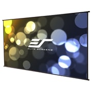 Elite Screens DIY MaxWhite Portable Projection Screen; 100'' diagonal
