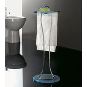 Toscanaluce by Nameeks Bidet Stand; Black