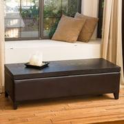 Home Loft Concept Slavin Storage Ottoman