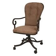 Pastel Furniture Magnolia Arm Chair