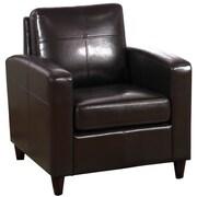 Ave Six Venus Chair; Espresso