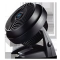Vornado Mid-Size Air Circulator in Black