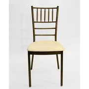 Commercial Seating Products Max Series Ballroom Side Chair
