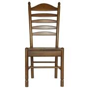 Carolina Cottage Whitman Dining Chair; English Pine