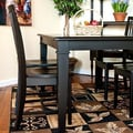 Carolina Cottage Hudson Dining Chair; Antique Black