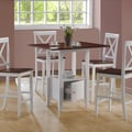 Monarch Specialties Inc. Counter Height Pub Table