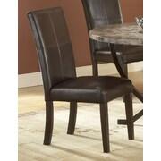 Hillsdale Monaco Parsons Chair (Set of 2)