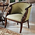Design Toscano Due Cigno Tub Chair