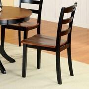 Hokku Designs Darcel Side Chair (Set of 2)
