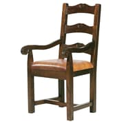 William Sheppee Tuscan Arm Chair; Vintage