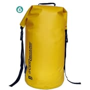 Overboard 40L Dry Tube Bag in Yellow
