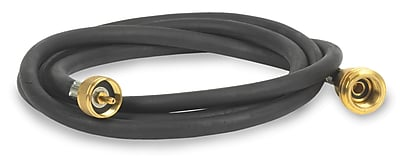 Stansport 8 Foot Hose Appliance To Cylinder Type I Adaptor image
