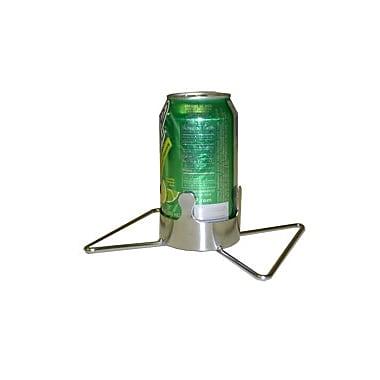King Kooker Beverage Can Marinade Rack for Poultry