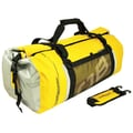 Overboard Large Sports Bag in Yellow
