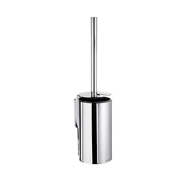 Smedbo Pool Wall MountedWall Mounted Toilet Brush and Holder