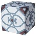 Charlie Cube Ottoman