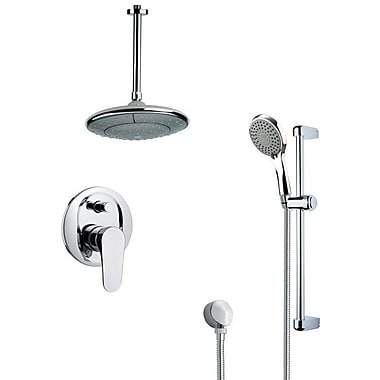 Remer By Nameek 39 S Rendino Pressure Balance Shower Faucet Staples