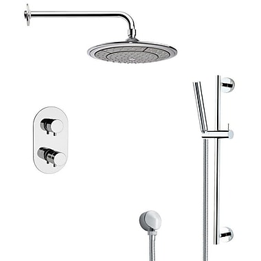 Remer by Nameek's Rendino Thermostatic Shower Faucet