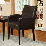 Home Loft Concept Huntington Leather Arm Chair