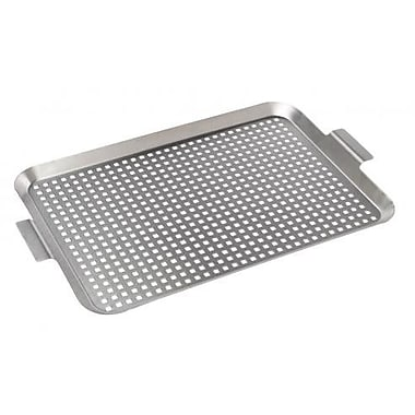 Bull Outdoor Stainless Grid w/ Side Handles