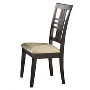 Hillsdale Tiburon Counter Height Side Chair (Set of 2)