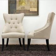 Wholesale Interiors Baxton Studio Daphne Parsons Chair (Set of 2)