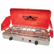 Basecamp High Output Two Burner Outdoor Stove