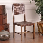 William Sheppee Saddler Side Chair