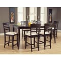 International Concepts Cosmopolitan Salerno Counter Height Dining Table
