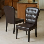 Home Loft Concept Catherine Side Chair (Set of 2)