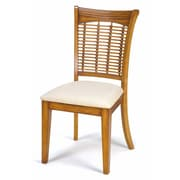 Hillsdale Bayberry Side Chairs (Set of 2); Classic Oak