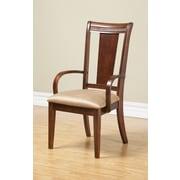 Alpine Furniture Saratoga Arm Chair