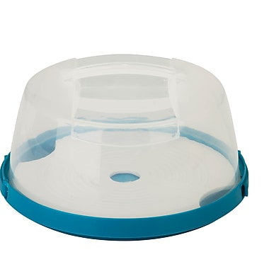 Honey-Can-Do Round Cake Carrier