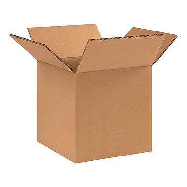 6''x6''x6'' Shipping Box, 275#/ECT, 15/Bundle (HD666DW)
