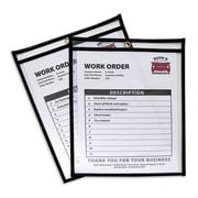 "BOX Job Ticket Holder, 8 1/2"" x 11"""