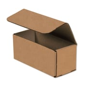 "07""x3""x3"" Partners Brand Corrugated Mailers, 50/Bundle (M733K)"
