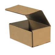 "07""x5""x2"" Partners Brand Corrugated Mailers, 50/Bundle (M752K)"