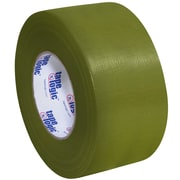"Tape Logic™ 10 mil Duct Tape, 3"" x 60 yds., Olive Green, 16/Pack"