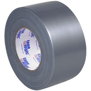"Tape Logic™ 10 mil Duct Tape, 3"" x 60 yds., Silver, 16/Pack"